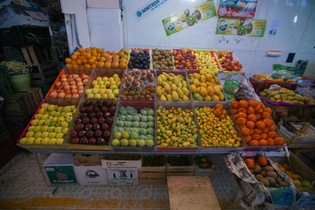 klitzekleine Mangos