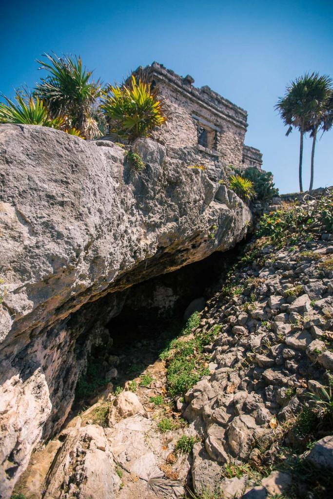Haus des Cenote in Tulum