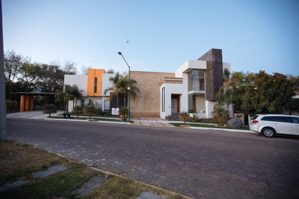 Haus zum Verkauf in El Cristo