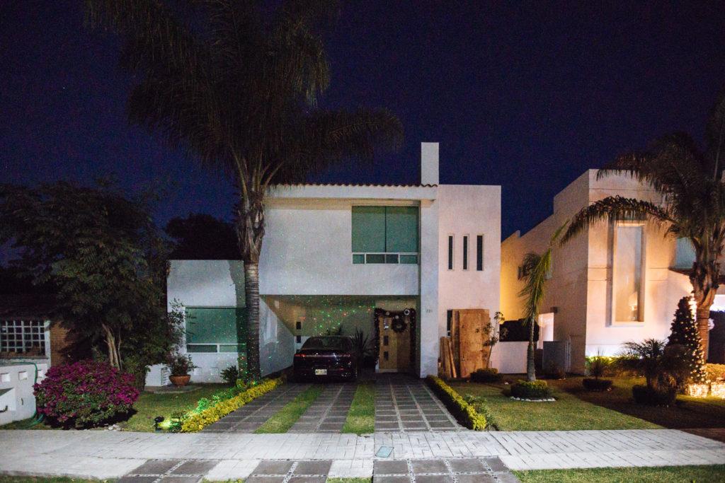 Casa Liebermann