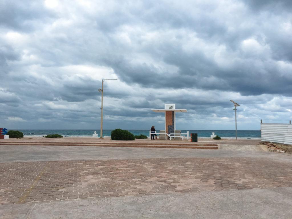 Mirador Isla Mujeres